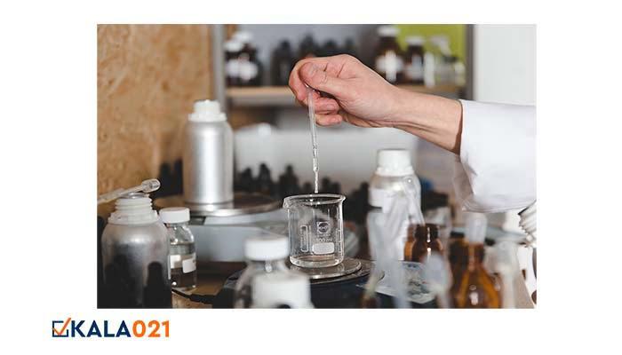 نحوه درست کردن عطر در خانه